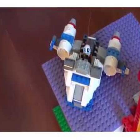 """VII олимпиада по робототехнике. ДИК """"Аяша"""". Творческий проект: """"Космический умный дом"""""""